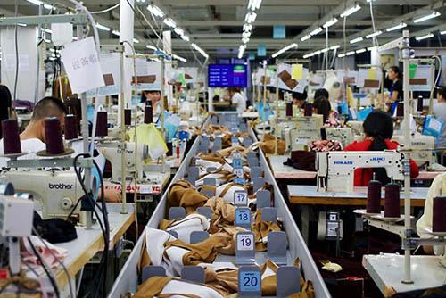 KLM Soldas - Costura ultra-sônica para mercado têxtil